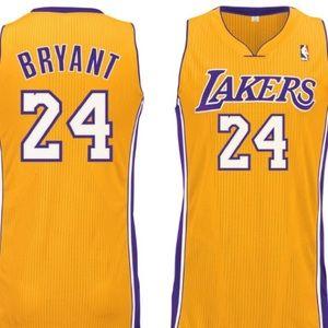 NBA Laker Jersey